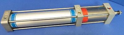 Festo Pneumatic Cylinder Dke-63-250-ppv-a