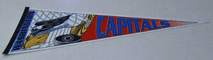 Washington Capitals - NHL Pennant