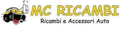 MC RICAMBI snc