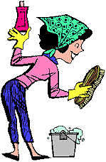 """""""YOU DESERVE A BREAK.................WITH SPARKLE CLEAN!"""" Cornwall Ontario image 1"""