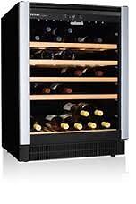 Vintec VIN40SGE 40 Bottle Wine Fridge Paddington Eastern Suburbs Preview