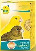Canary Egg Food