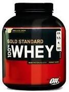 Optimum 100 Whey Protein