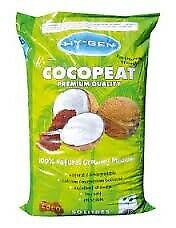 Hygen Coco Peat 50L Bags Jandakot Cockburn Area Preview