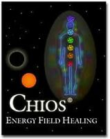 Chios Energy Healing Level 1