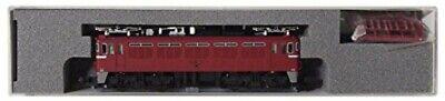 KATO N Gauge ED75 1000 Early Tipo 3075-1 Tren Modelo Eléctrico Locomotora