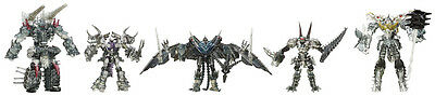 Transformers Age Of Extinction Dinobots Unleashed Figure 5-Pack