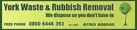 Property clearance & waste removal