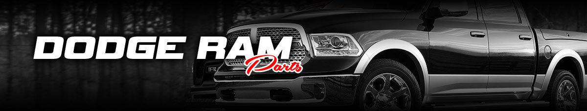 Ram Truck Parts