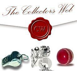 The Collectors Web by Testmatch