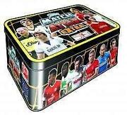 Match Attax Box