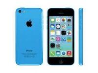 iPhone 5C (8GB - EE Network - Blue)