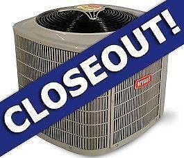 Bryant Heat Pump Ebay