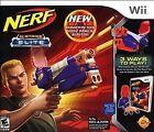 Gun Nintendo Wii Video Games