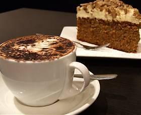 Coffee Shop - Brisbane Airport Precinct, Asking $299,000 Neg