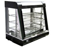27 Inch Display Warmer! 1 Year Warranty! New New New!!