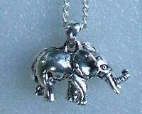 New Elephant, Frog, or Scottish Terrier necklaces