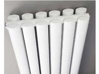 Designer radiators from as low as £169