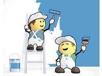 L.D painters & decorators prices from £60