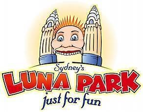 Luna Park Sydney Unlimited Rides Pass (Yellow 130cm+) Sydney City Inner Sydney Preview