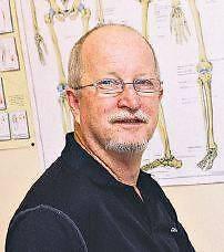 Kyoku Clinic remedial massage Joe Freeman Malua Bay Eurobodalla Area Preview