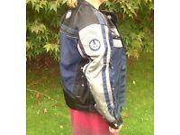 Belzise ladies Motorcycling jacket