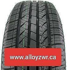 SPECIAL PRE-SEASON SUMMER TIRES AT ALLOYZ! SAVE MONEY NOW BUYING YOUR SUMMER TIRES BEFORE THE RUSH!