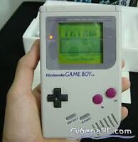 GameBoy Game Boy with 5 games