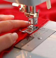 Cloths Alterations for Ladies / Gens and Curtains makings Stirling Stirling Area Preview