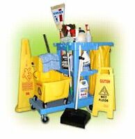 Do you need short term commercial cleaners?