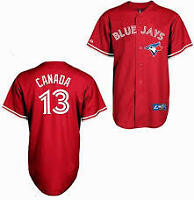 Toronto Blue Jays CANADA DAY 2 tickets *Fan Giveaway Day*