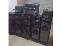 wanted old retro unwanted non working free stereo equipment * clear outs