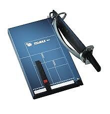 Paper CUTTER Self Sharpening - SAFE - Accurate - NEW