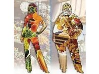 Juice plus+ Help bridge the gap to a healthly life style for all ages