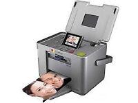 Photographic Printer