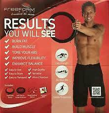 Freeform board rrp £229 home gym equipment brand new boxed/SEALED