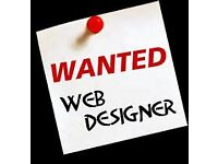 WANTED Grahpic designer for websie and advertising