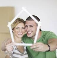 """YOU DREAM THE HOME """"WE'LL HANDLE THE LOAN"""""""