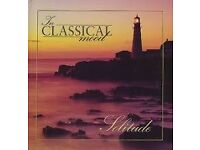 In Classical Mood CDs