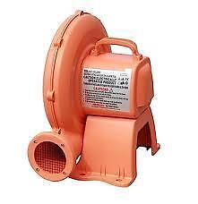 ***JUMPING CASTLE **BRAND NEW BLOWER**