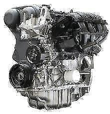 Complete Engines For Chevrolet Trailblazer For Sale Ebay