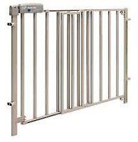 Evenflo Secure Step gates