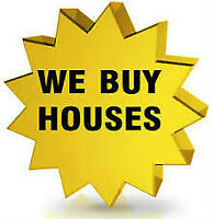 Needing to Sell ASAP...We will Buy your home