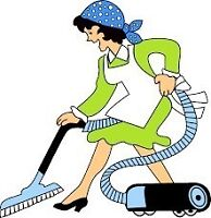 Regular and occasionnal Cleaning lady