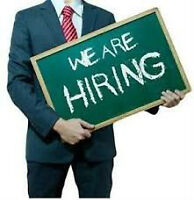 Receptionist/Appointment Setter Openings