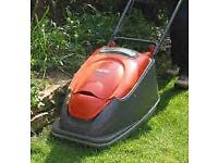 Large flymo lawnmower £40
