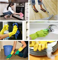 Affordable Cleaning for your home