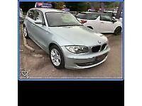 2007 BMW 1 Series 120i Se 2 Hatchback Petrol Manual