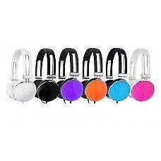 Glozz Headphones - Brand New - Kilmarnock Area