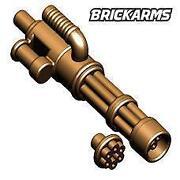 Lego BrickArms